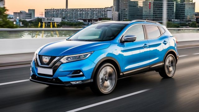 2018 Nissan Qashqai Review, Price and Specs - 2019 and 2020 New SUV Models