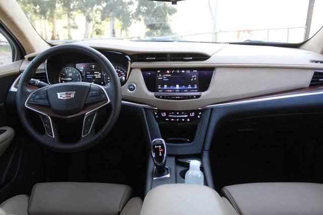 2019 cadillac xt4 interior - 2019 and 2020 New SUV Models