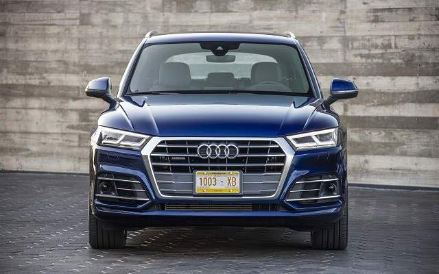 2019 Audi Q5 Release Date, Price - 2019 and 2020 New SUV Models