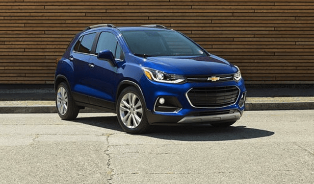 2019 Chevrolet Trax Review Changes 2019 And 2020 New