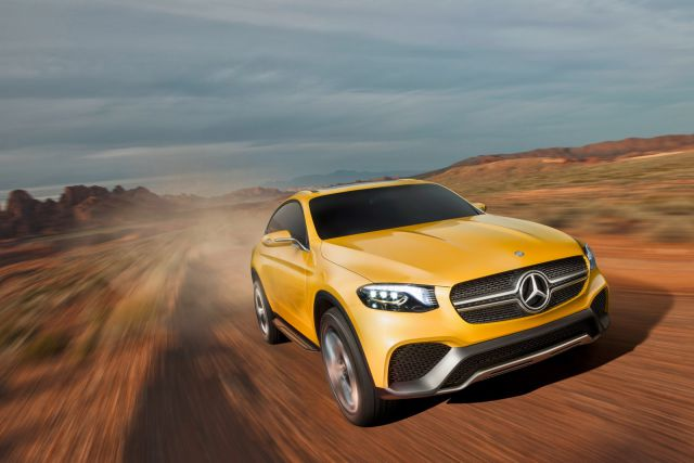 2019 Mercedes-Benz GLC Release Date, Price, Specs - 2019 and 2020 New SUV Models