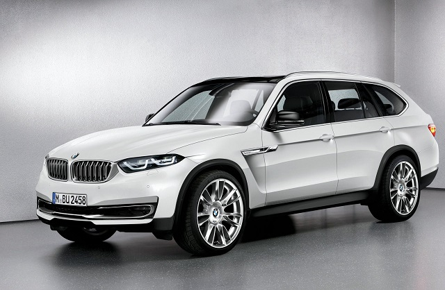 Bmw X8 Specs Car Reviews 2018