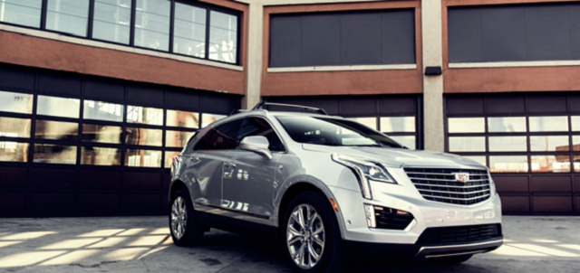 2019 Cadillac Xt6 The New Three Row Suv 2019 And 2020