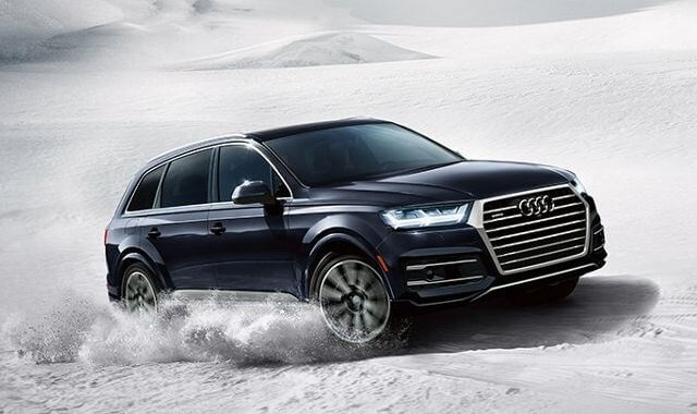 2019 Audi Q7 Review, Price, Interior - 2019 and 2020 New ...