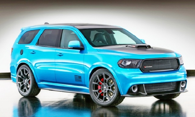 2019 dodge durango srt hellcat 2019 and 2020 new suv models. Black Bedroom Furniture Sets. Home Design Ideas