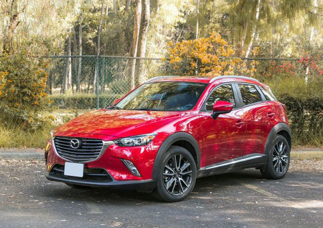 2019 Mazda CX-3 Changes, Price and Specs - 2019 and 2020 New SUV Models