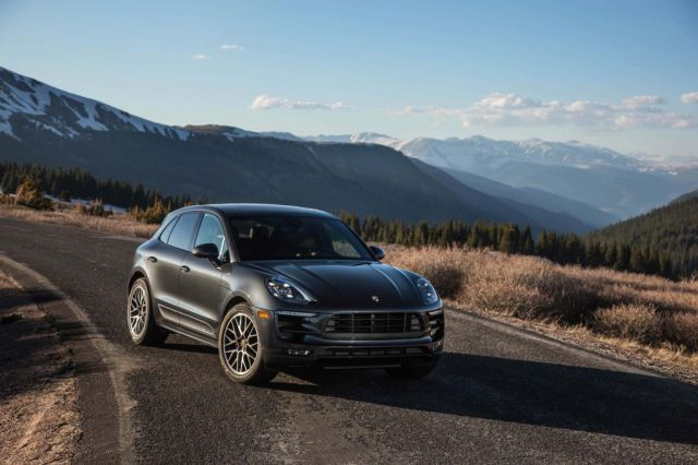 2019 Porsche Macan (GTS, Turbo) - 2019 and 2020 New SUV Models