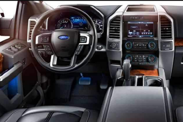 2020 Ford Bronco Interior 2019 And 2020 New Suv Models