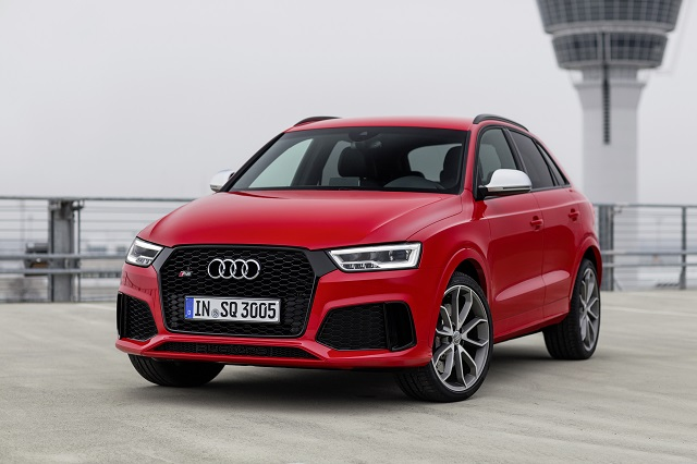 2018 Audi SQ3 Review, Price - 2019 and 2020 New SUV Models