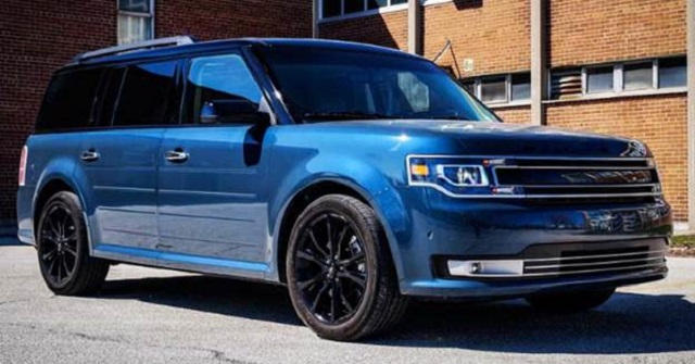 Top 15 Three Row Mid Size Suvs For 2019 2019 And 2020