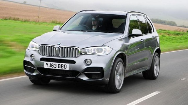 2019 Bmw X5 Changes Price >> 2019 Best Luxury SUV - 2019 and 2020 New SUV Models