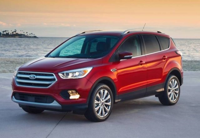 Top 20 Compact Crossover SUVs For 2019 - 2019 and 2020 New SUV Models