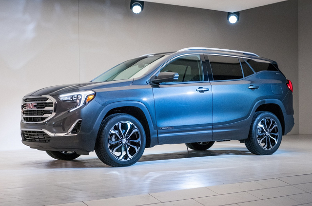 Best 2-row Midsize SUVs for 2019 - 2019 and 2020 New SUV ...