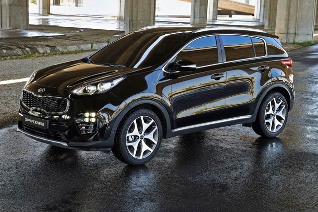 Top 20 Compact Crossover SUVs For 2019 - 2019 and 2020 New ...