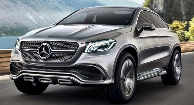 2019 best luxury suv 2019 and 2020 new suv models for Mercedes benz suv models