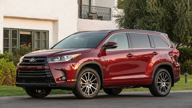 Best 7 Seater SUV for 2019 - 2020, 2021 and 2022 New SUV ...