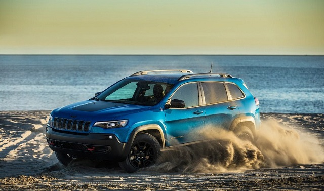 Top 10 Best Compact SUVs For The Money in 2020 - 2019 and 2020 New SUV Models